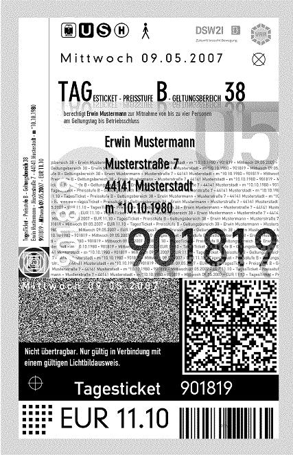 Semsterticket